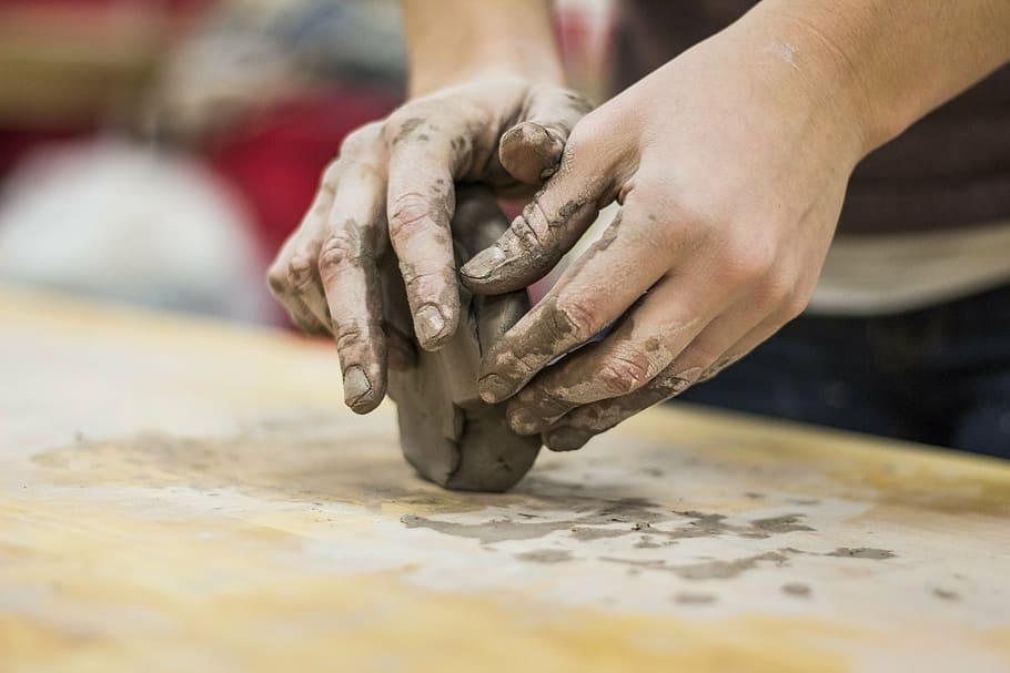Modelovanie z hliny