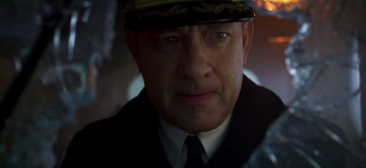 Tom Hanks v novom filme