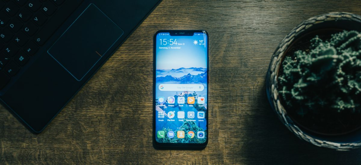 Systém Android je používaný najmä v mobilných telefónoch