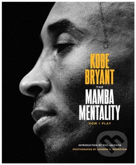 Kniha The Mamba mentality