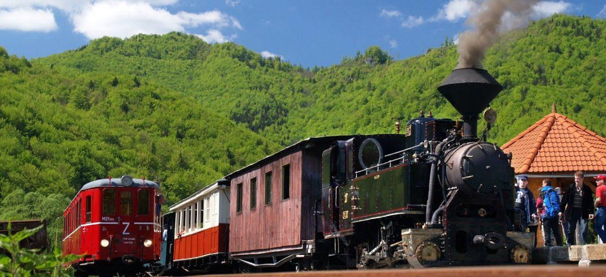 Čiernohronská železnica