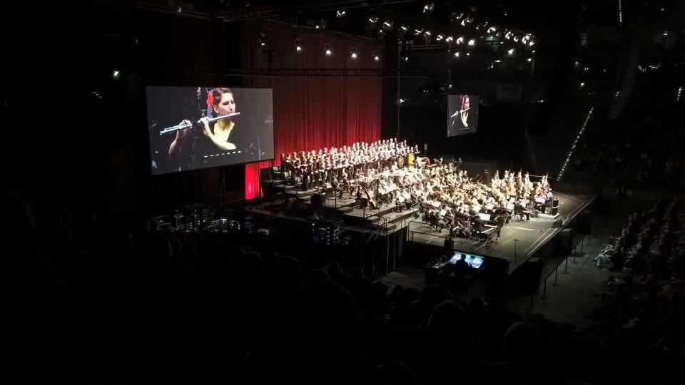 Koncert Ennia Morriconeho