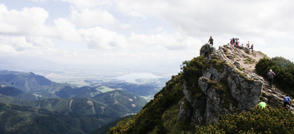 Slovensko ponúka veľa nádherných miest na objavovanie