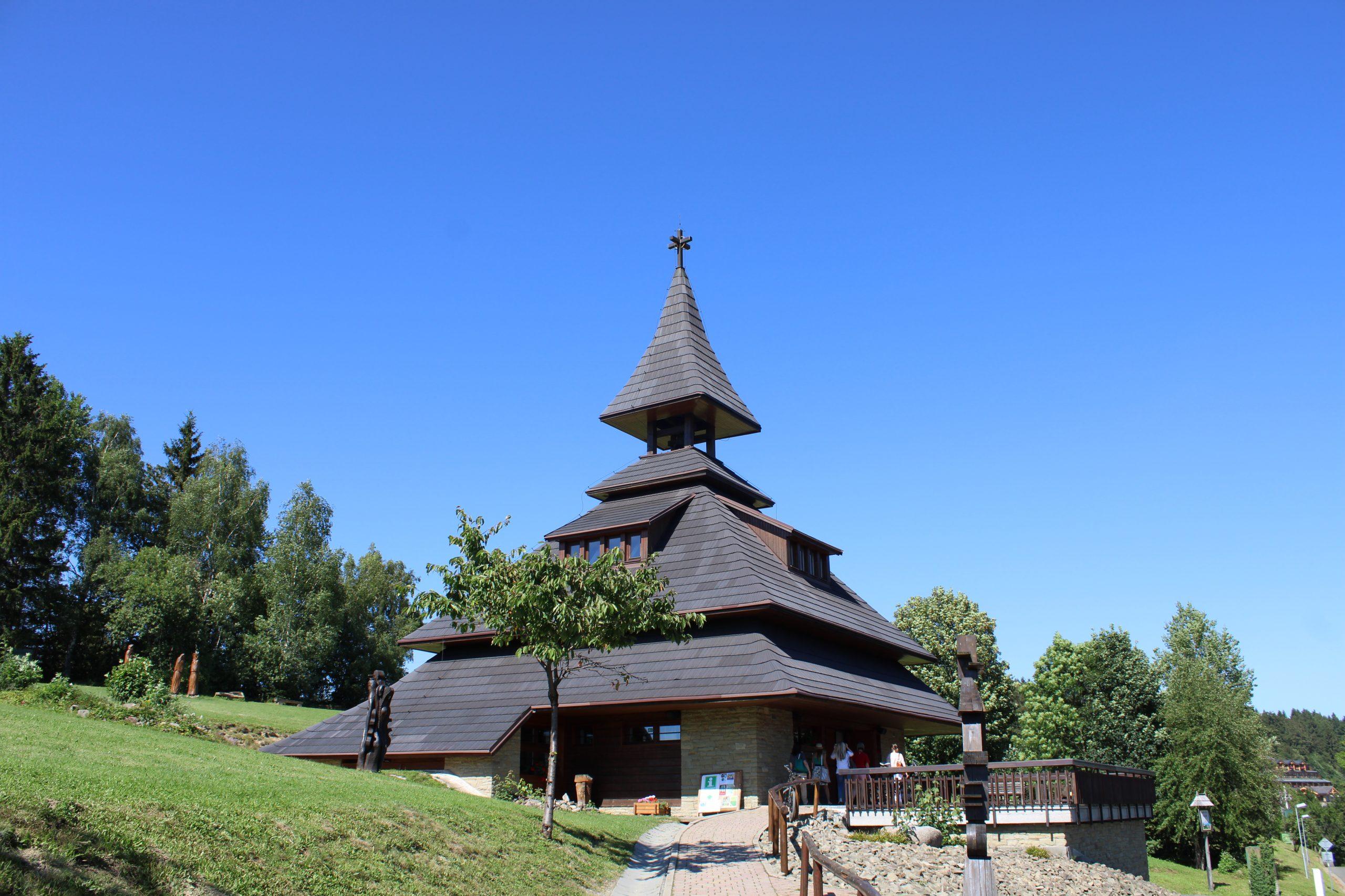 Zvonica na Soláni