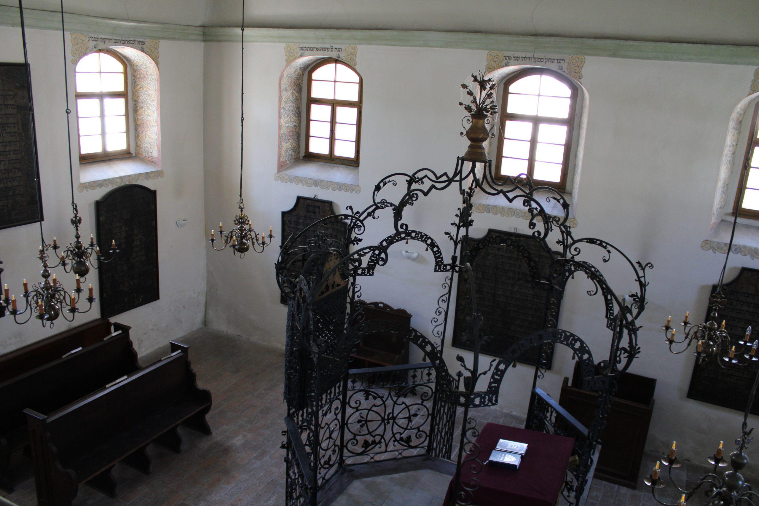 Šachova synagóga