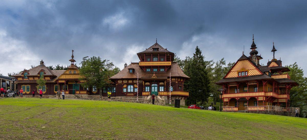 Zrekonštruovaný Libušín láka turistov z celého Česka