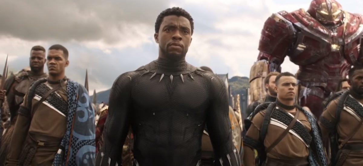 Chadwick Boseman patril medzi ikonických hercov.