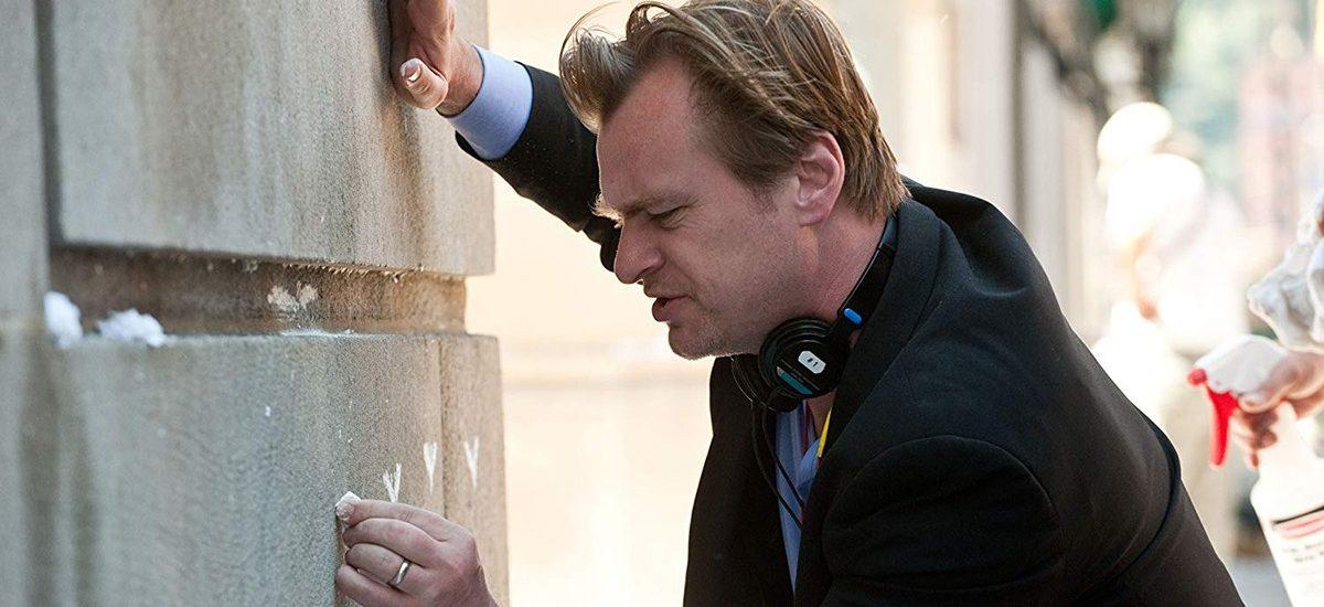 Christopher Nolan
