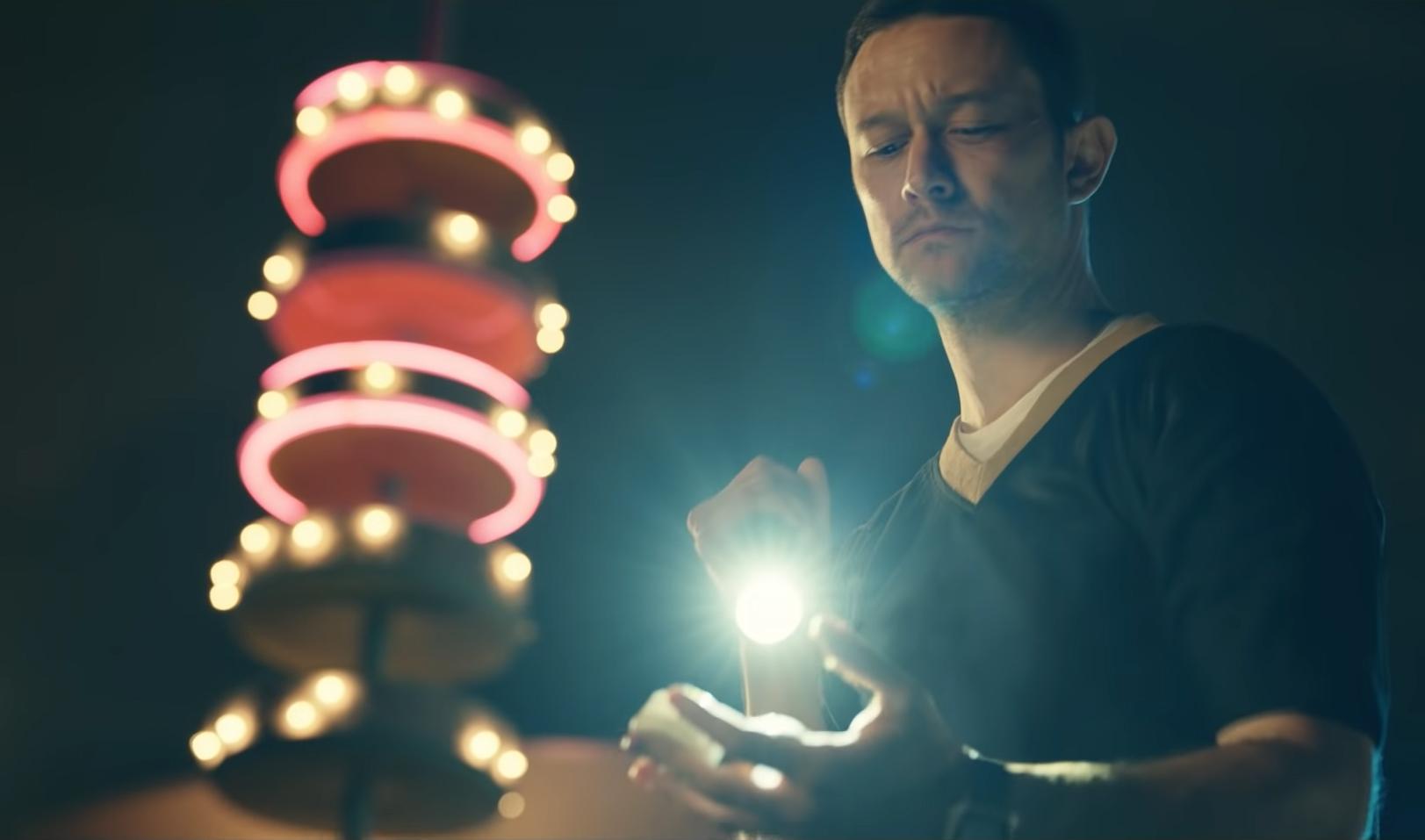 Zábez z filmu Project Power