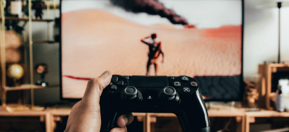 Herná konzola PlayStation