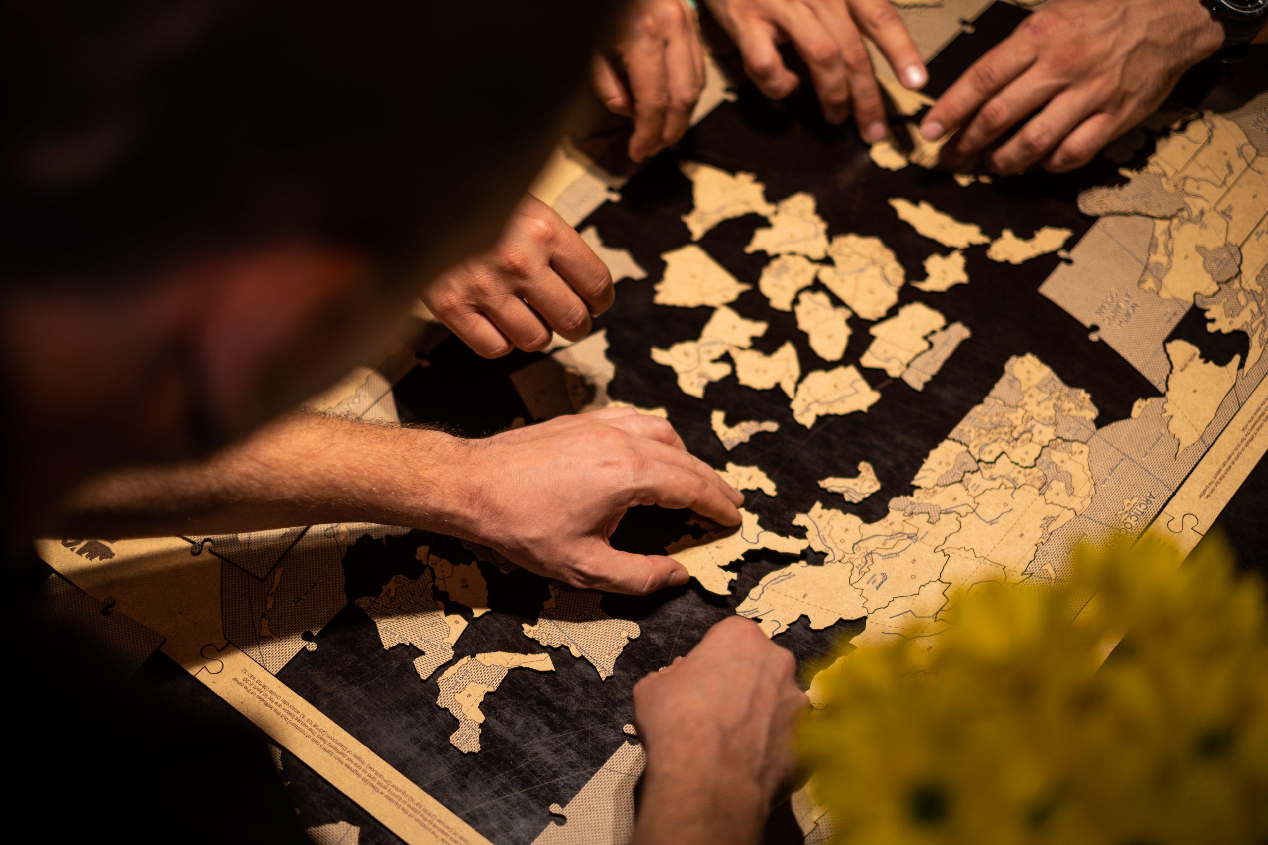 Mapucle Svet vzdelávajú aj zabávajú