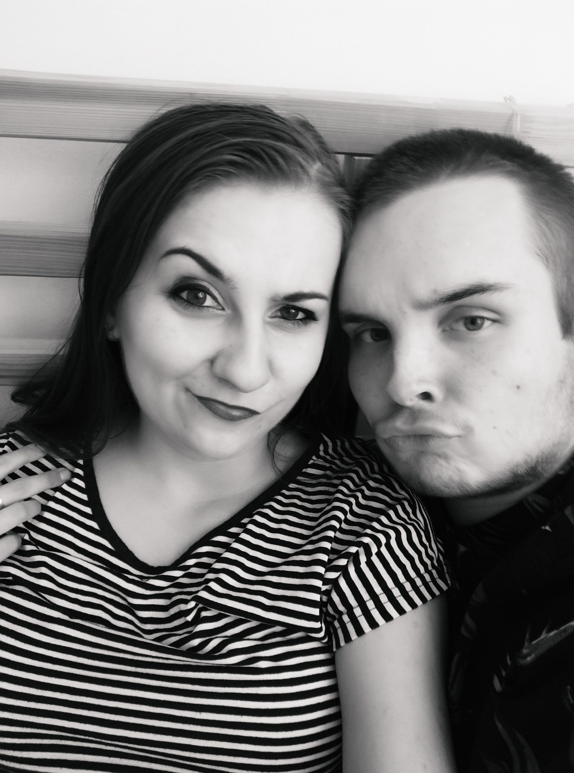 Ivana a Martin