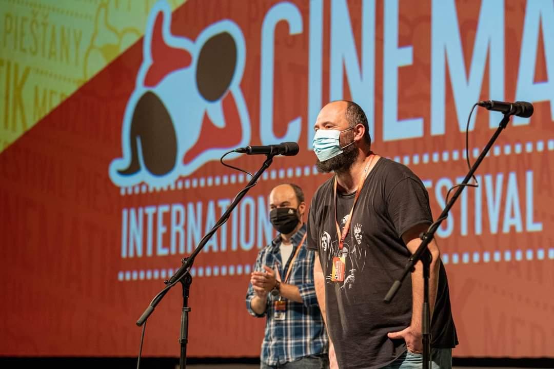 Králi videa získali Cenu divákov na filmovom festivale Cinematik