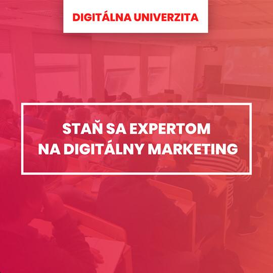 Digitálny marketing