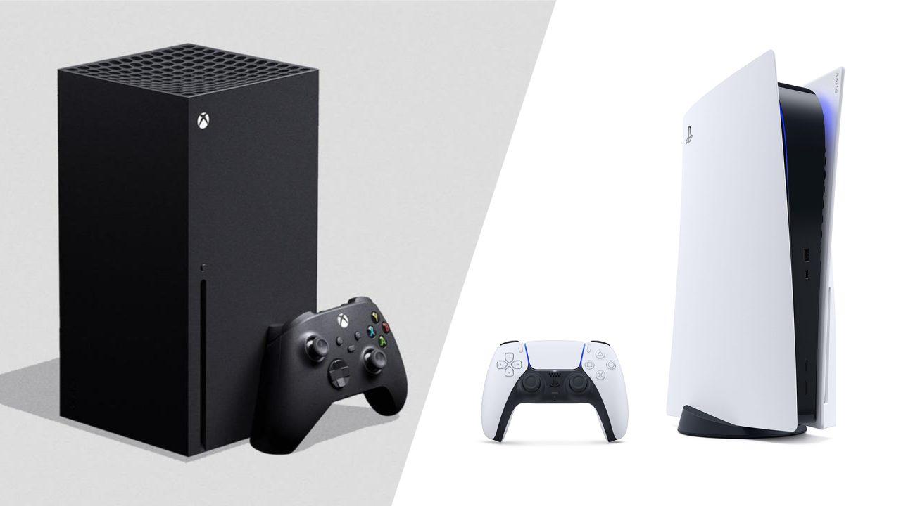 Nové konzoly od Microsoftu a Sony