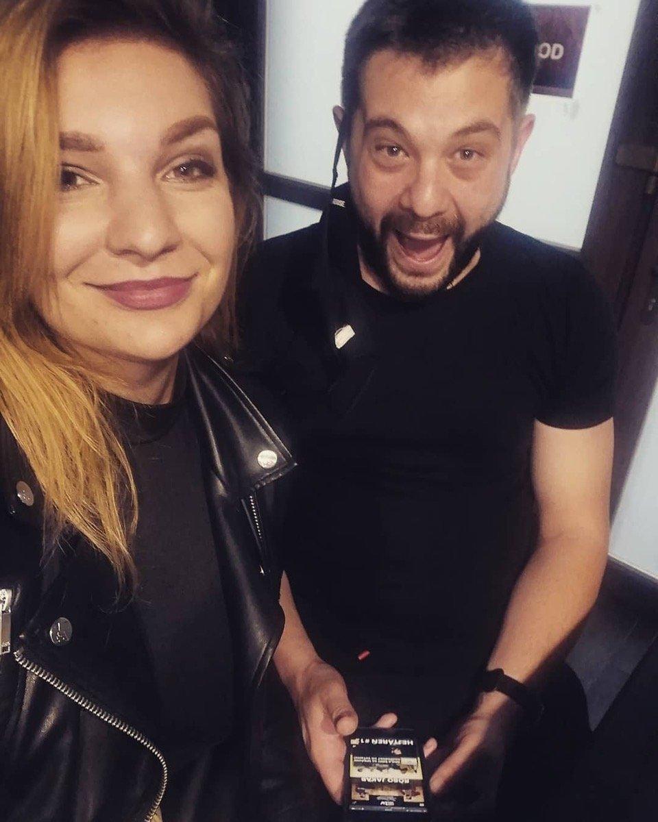 Simona a Joe Trendy
