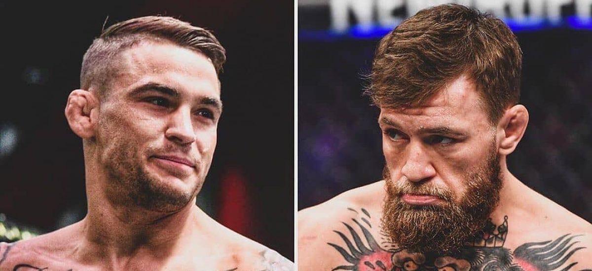 Duel McGregor vs. Poirier je na spadnutie