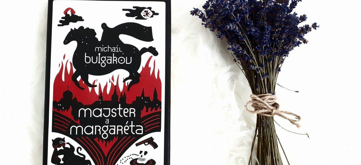 Kniha Majster a Margaréta