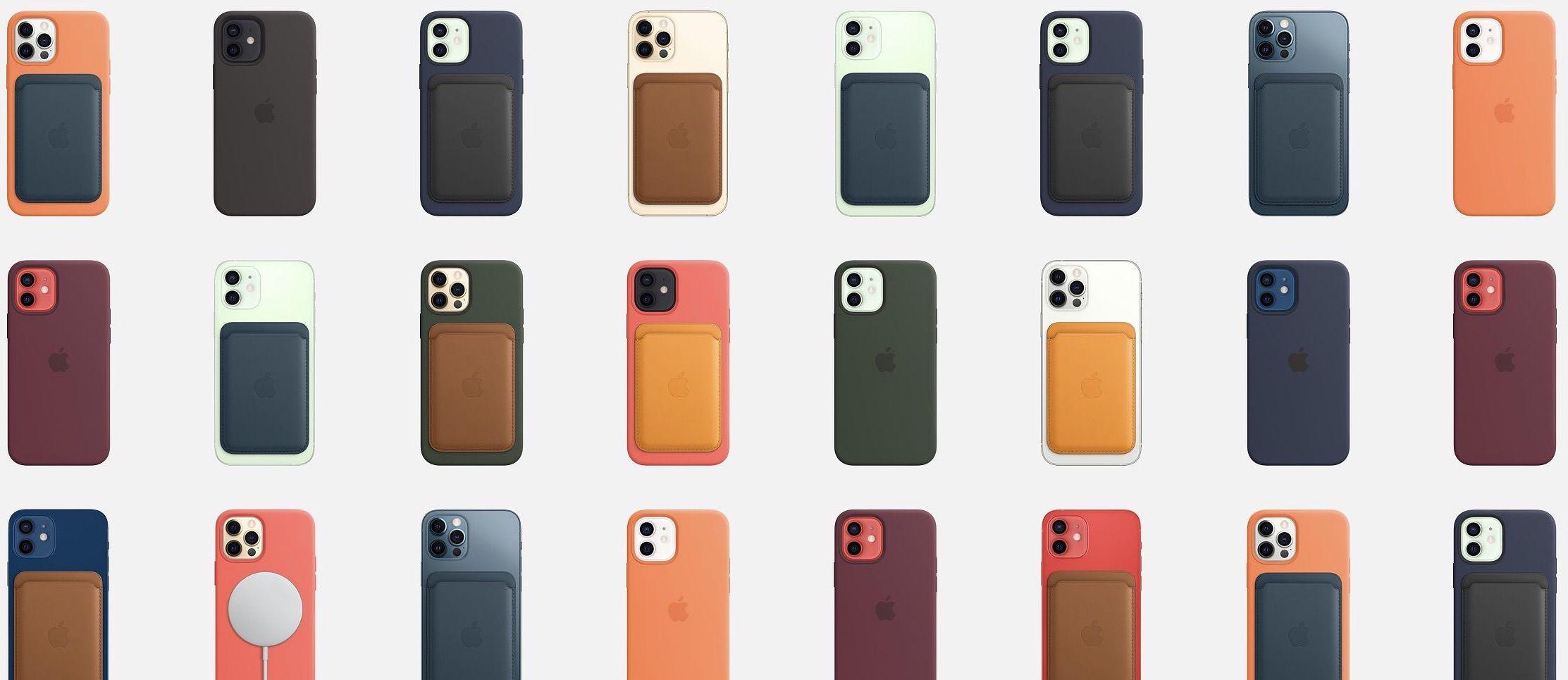 Apple predstavil novú generáciu iPhone 12