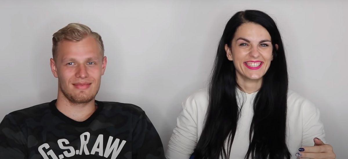 Párová terapia podľa úspešnej youtuberky.
