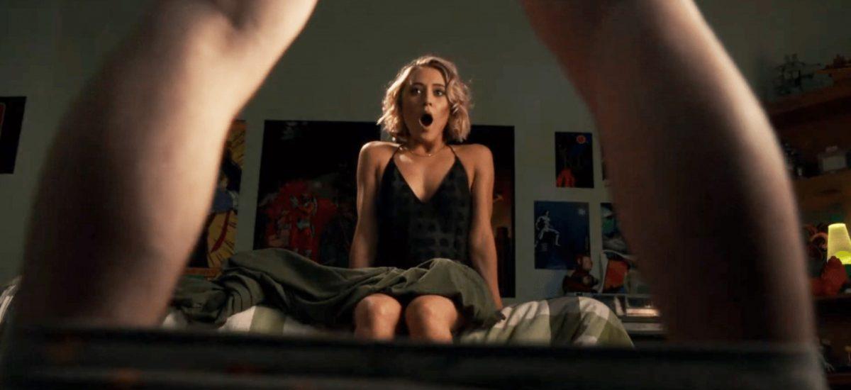 Záber z filmu Prci Prci Prcičky