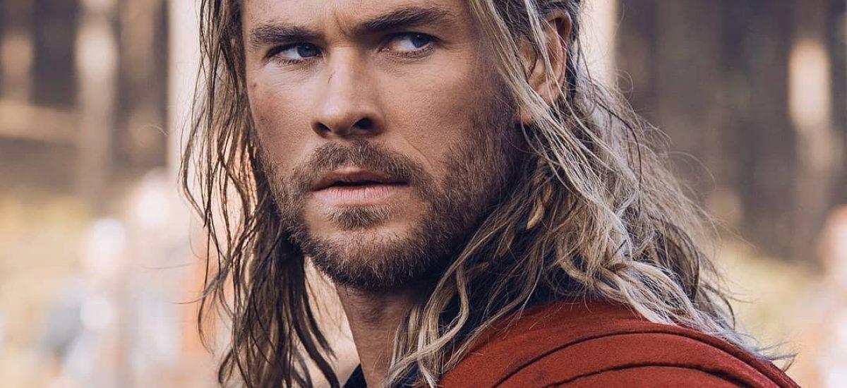 Vo filme Thor: Love and Thunder si zahrá ďalší fešák.