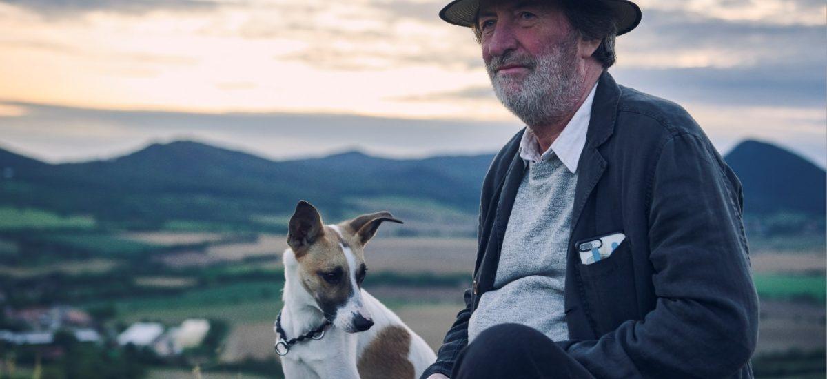 Bolek Polívka vo filme Gump - pes, ktorý naučil ľudí žiť
