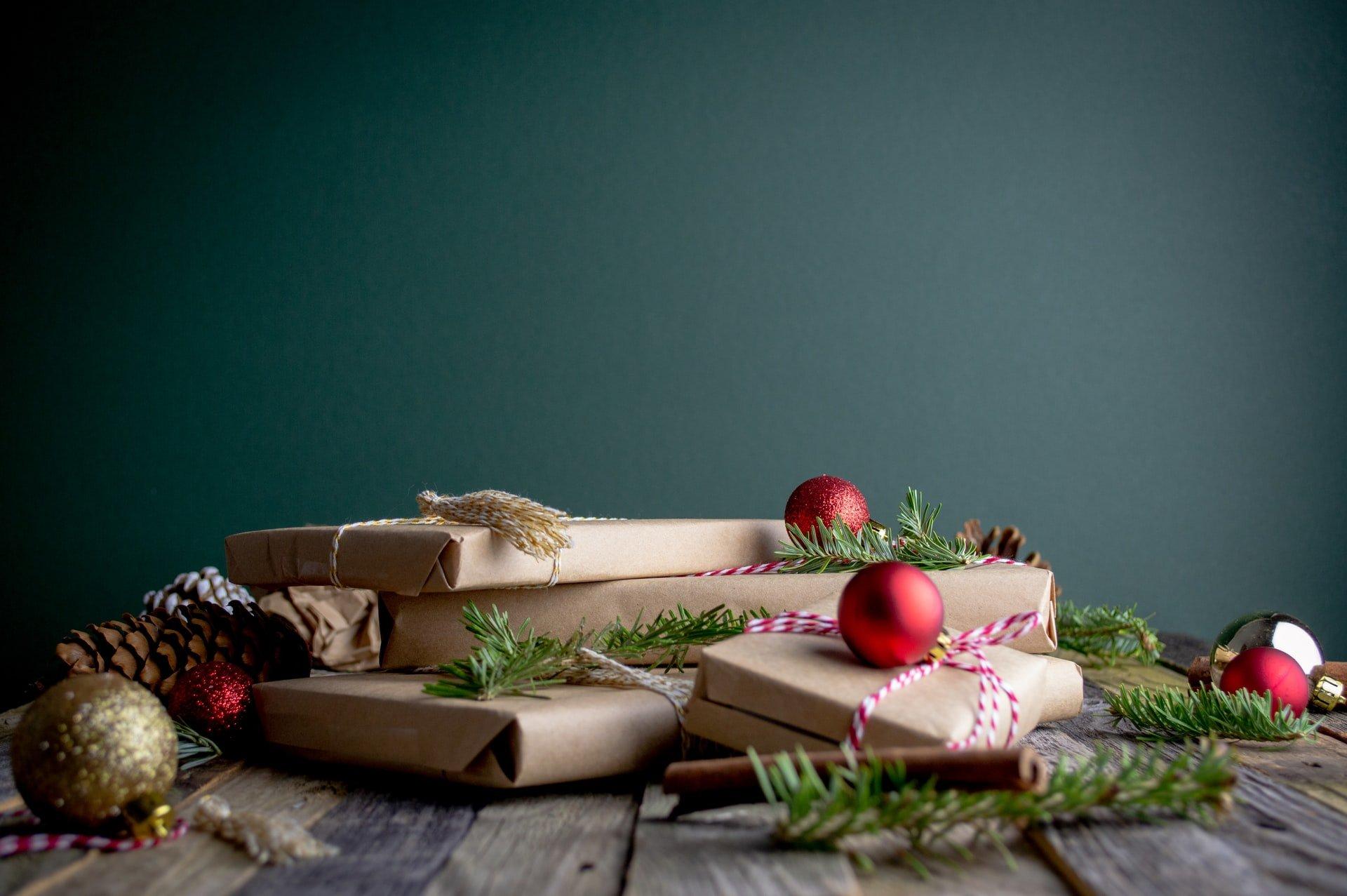 Vianočné dary