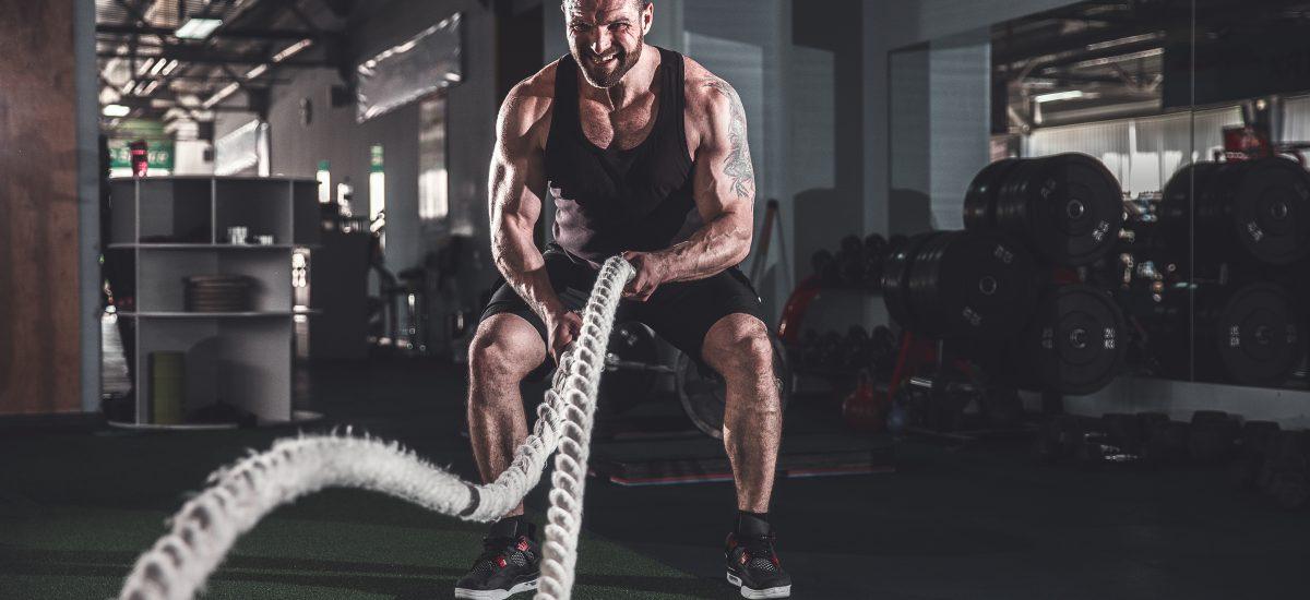 Silový tréning poskytuje množstvo benefitov.