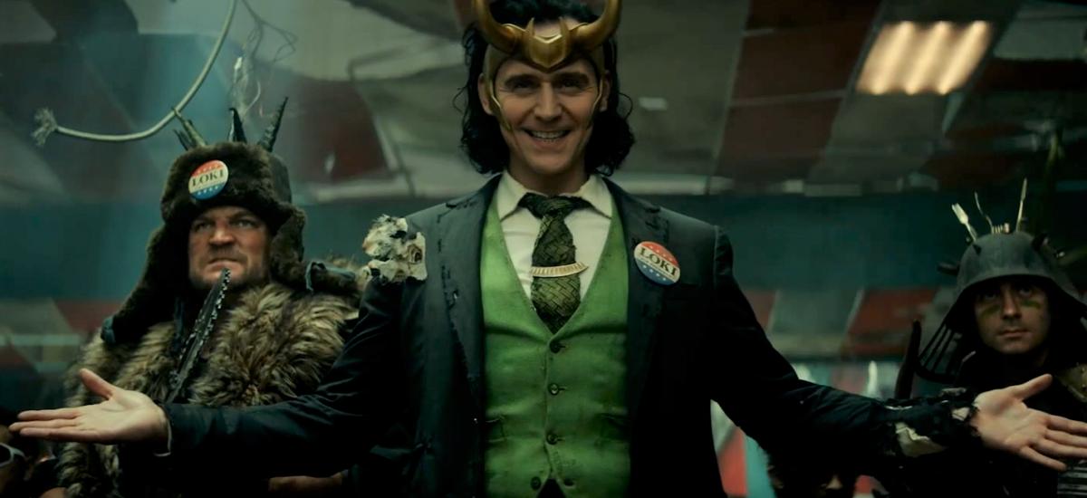 Loki sa vracia v novom seriáli