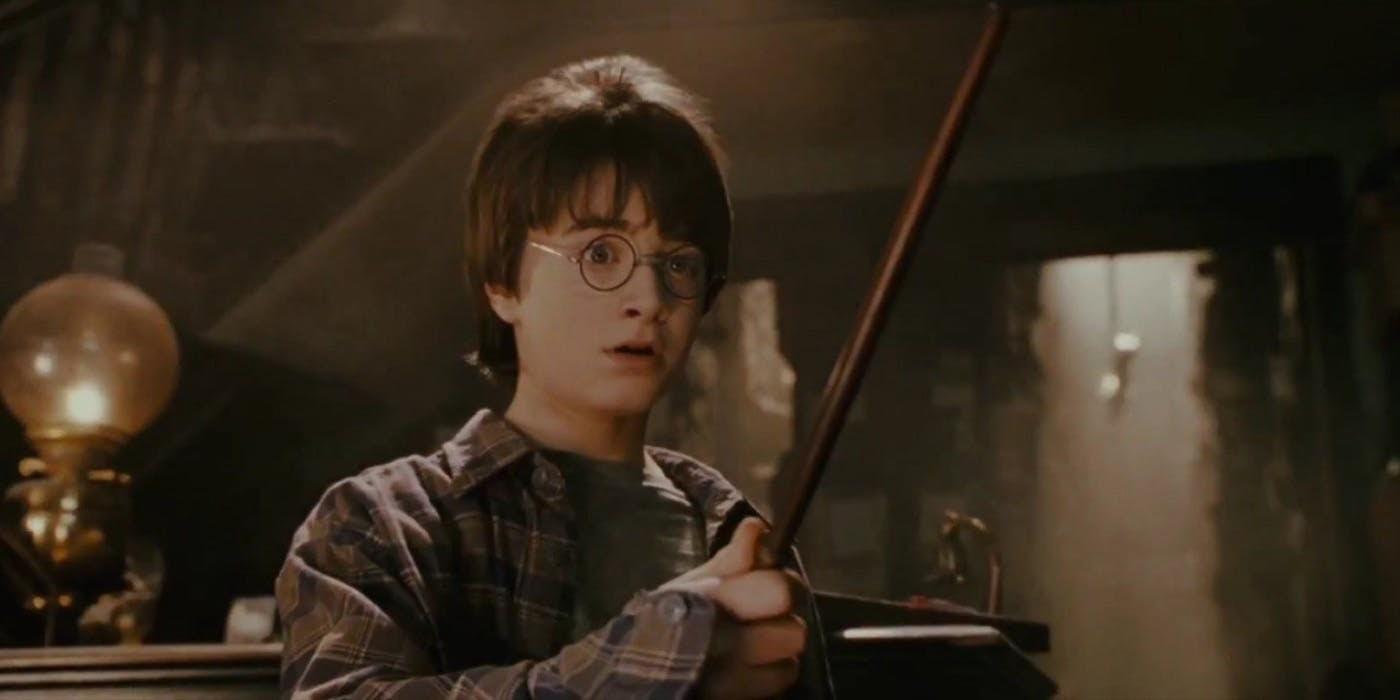 Otestuj sa, či si skutočný Potterhead