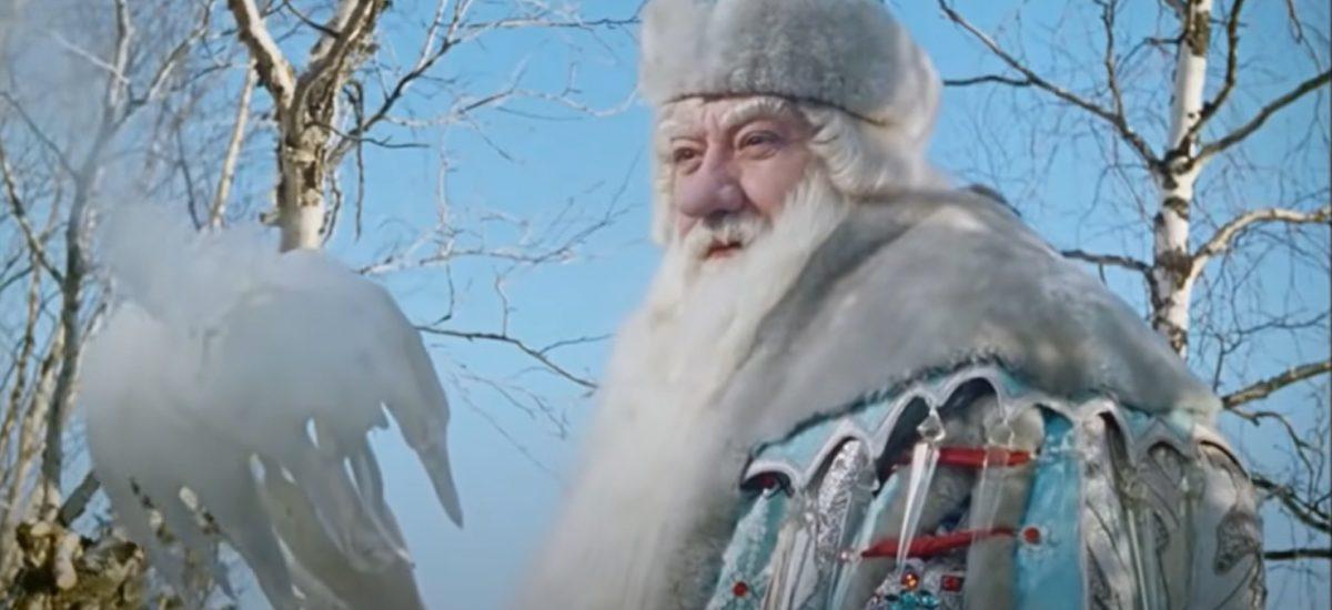 Legendárna rozprávka Mrázik je neoddeliteľnou súčasťou Vianoc
