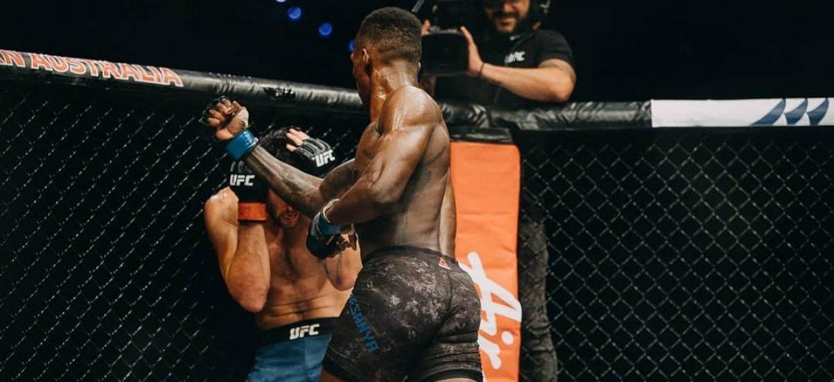 Turnaj UFC 259