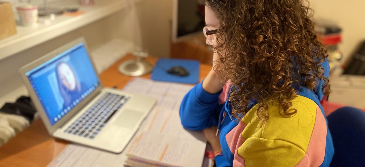 Online štúdium