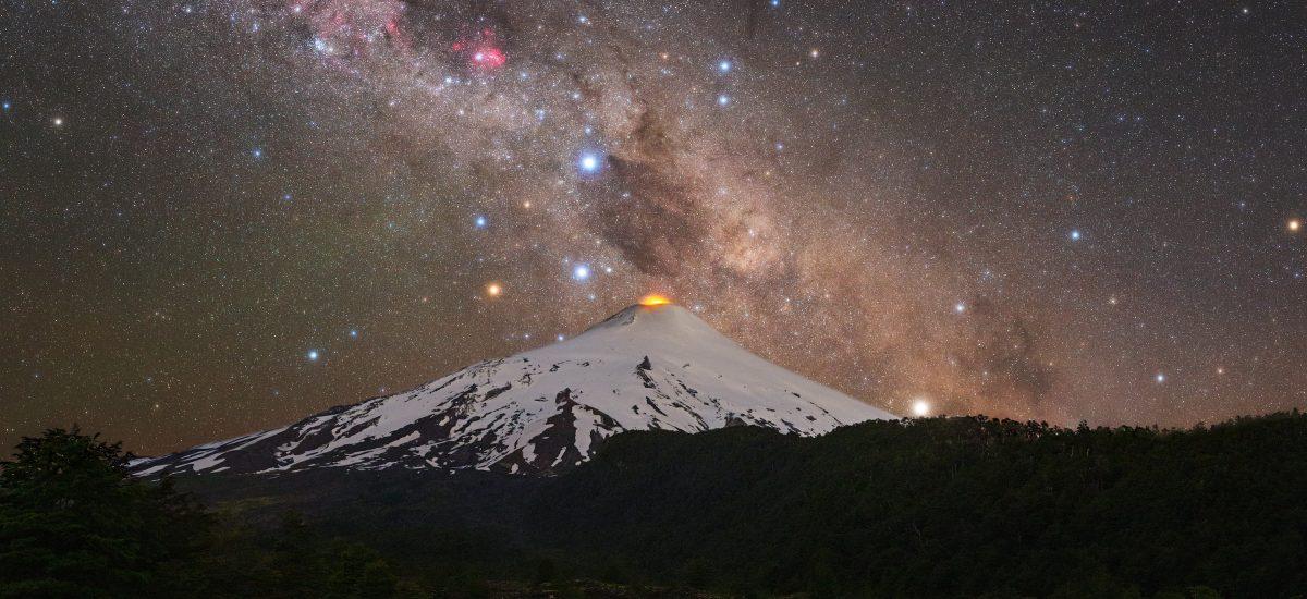 Fotografiu Slováka opäť ocenili v NASA