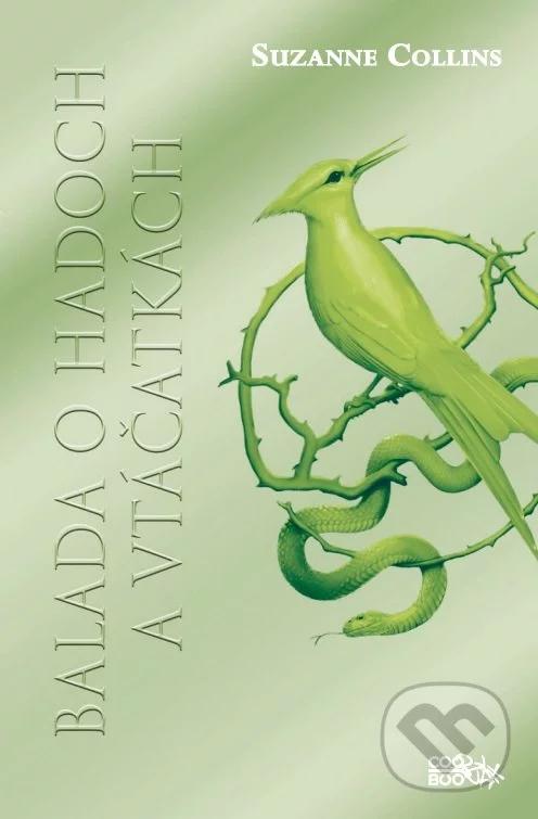 Balada o hadoch a vtáčatkách je skvelým pokračovaním Hier o život