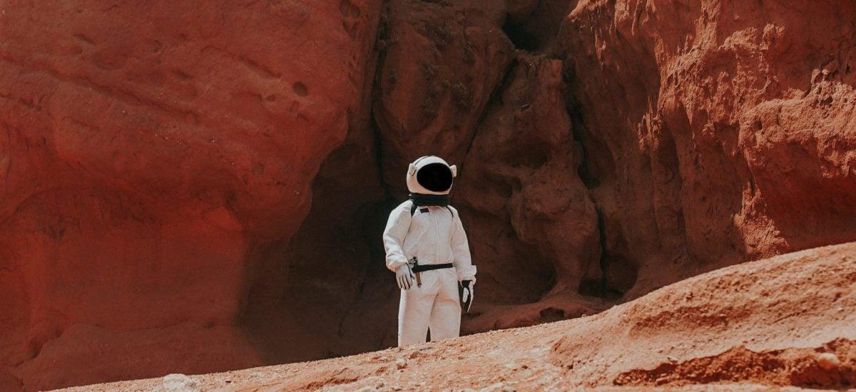 Kniha Žena z Marsu je pravdivým príbehom úspešnej Slovenky