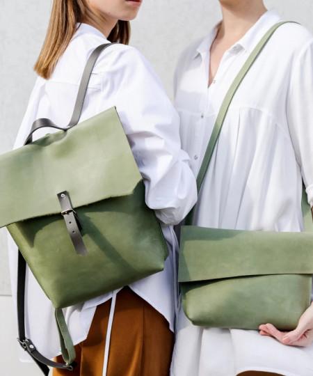 Handmade ruksaky