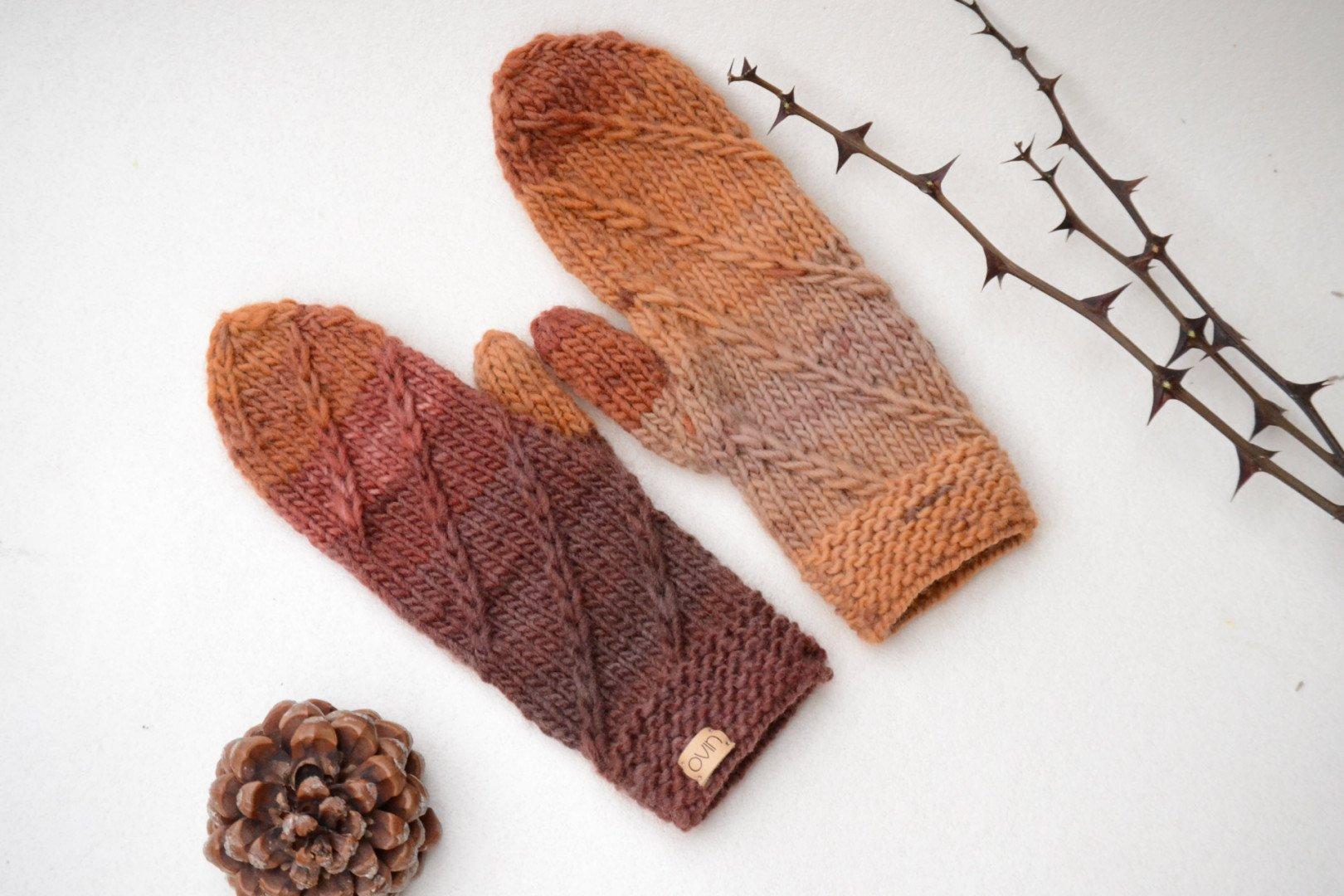 Handmade rukavice