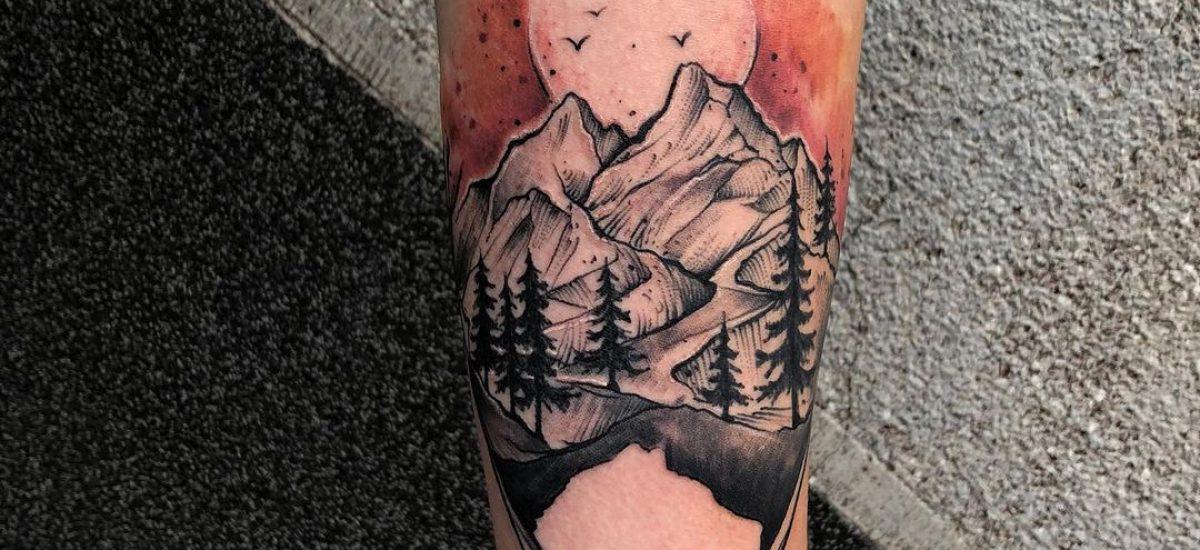 Tetovanie od Jura