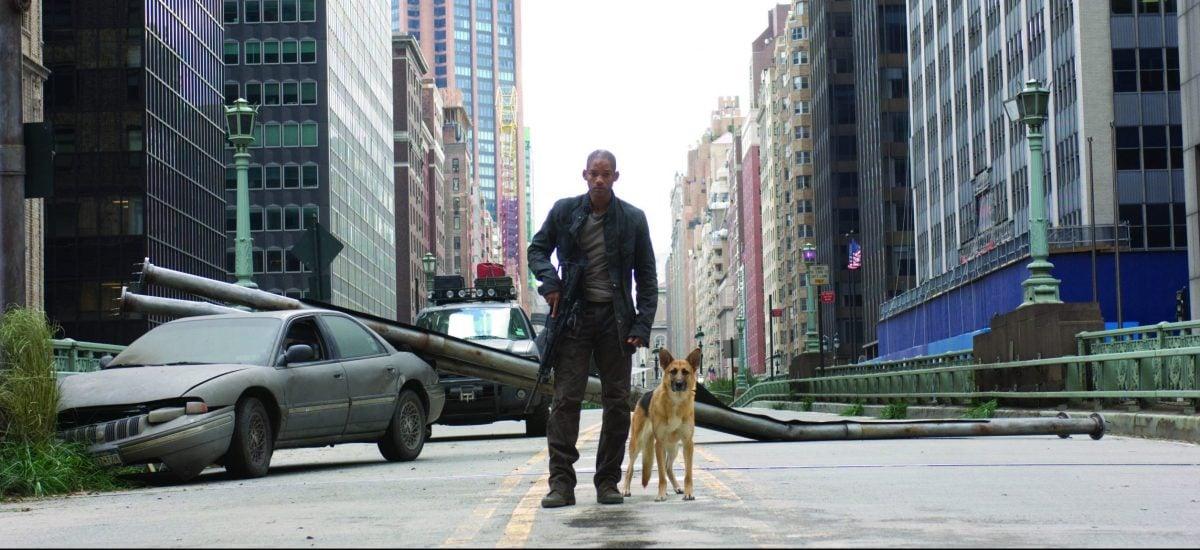 Rebríček 30 najlepších filmov odohrávajúcich sa v post-apokalyptickom svete