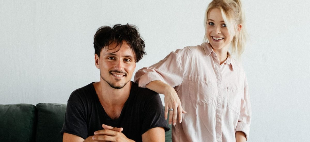 Projekt Cisarove vytvoril manželský pár.