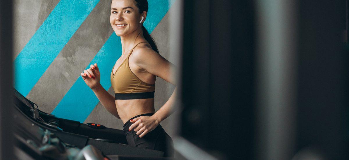 Vitamíny patria k povinnej výbave športovca.