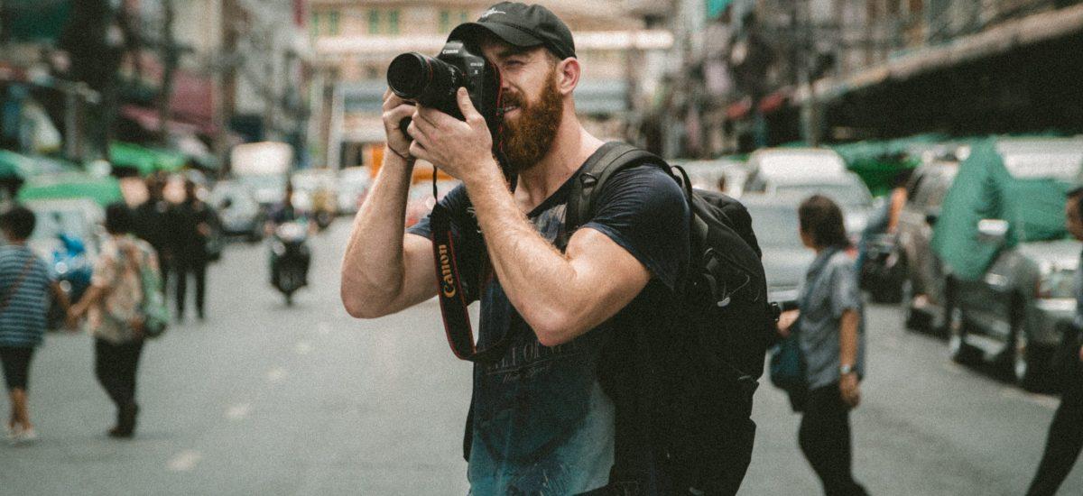 Máme pre teba výber obľúbených digitálnych fotoaparátov