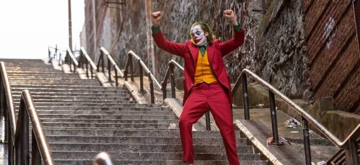 Hrôzostrašná história ikonického úsmevu Jokera