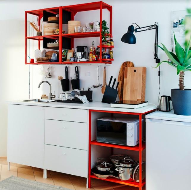 Kuchyňa ENHET