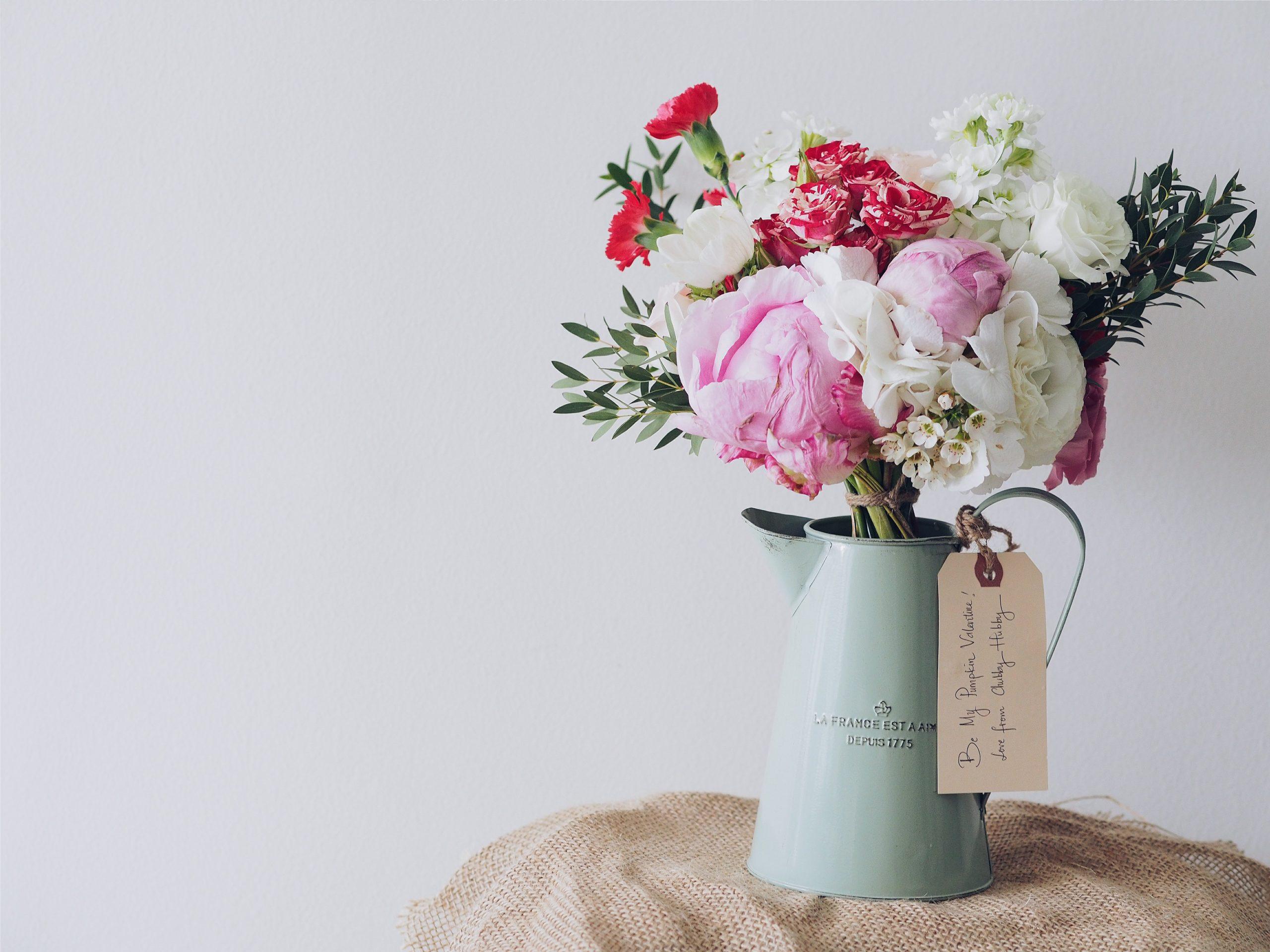 kvet, kytica