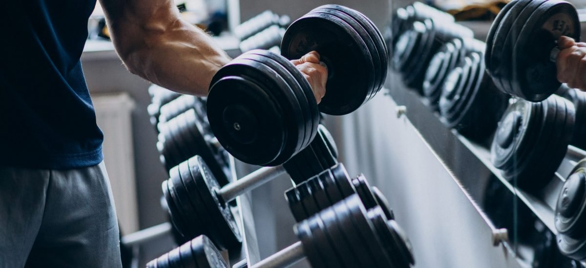 Testosterón dokáaže ovplyvniť aj tvoj tréning v posilňovni.