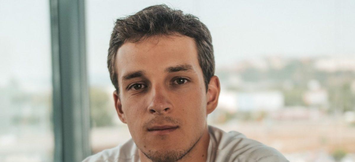 Mladý podnikateľ má len 24 rokov a už valcuje zahraničie