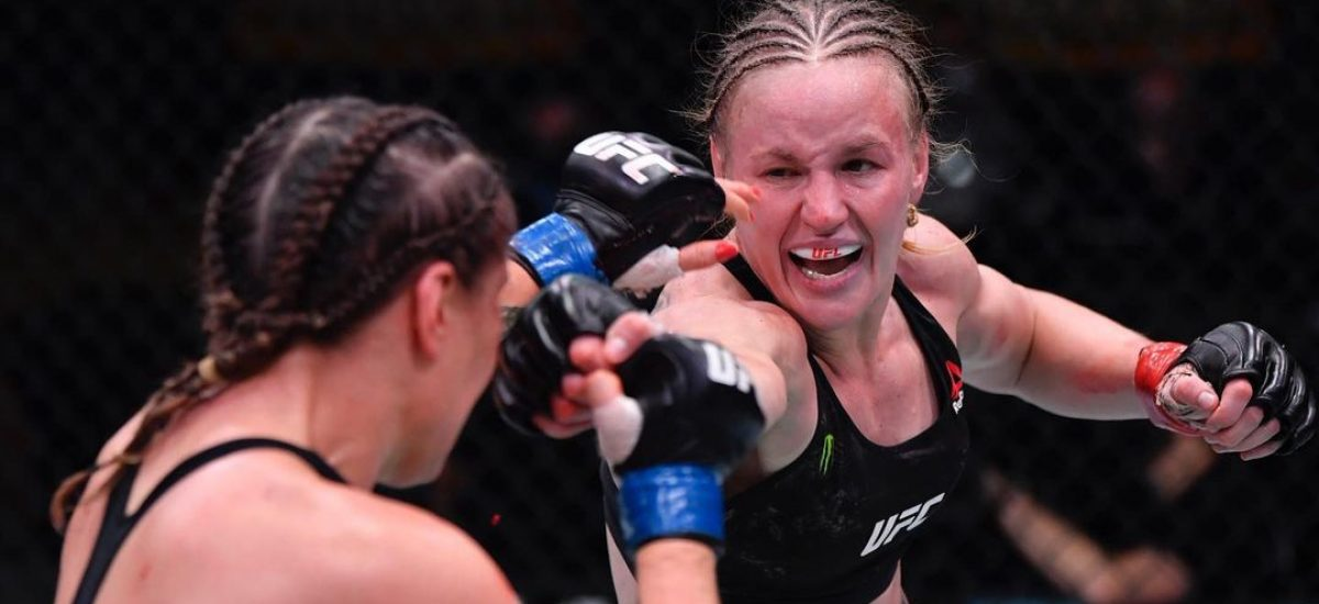 Kvíz UFC šampióni